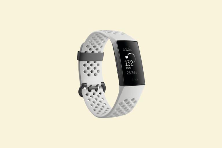 <p>Fitness Tracker</p>