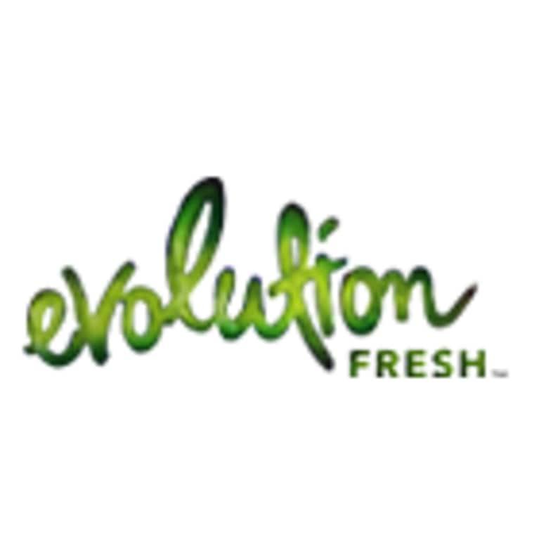 Evolution Fresh