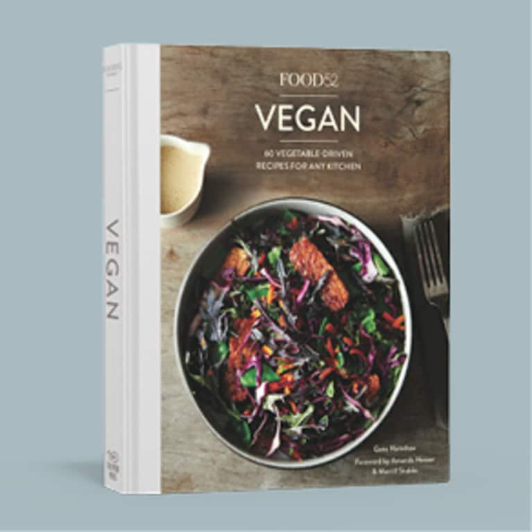 Food52 Vegan by Gema Hamshaw