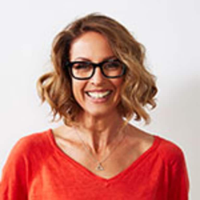 Sarah Wilson, Author of The I Quit Sugar Cookbook