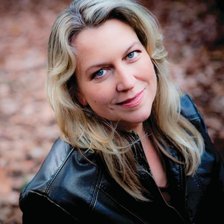 Knopf, Publisher of Cheryl Strayed