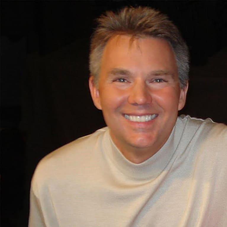 Alexander Loyd, PhD, author of The Love Code