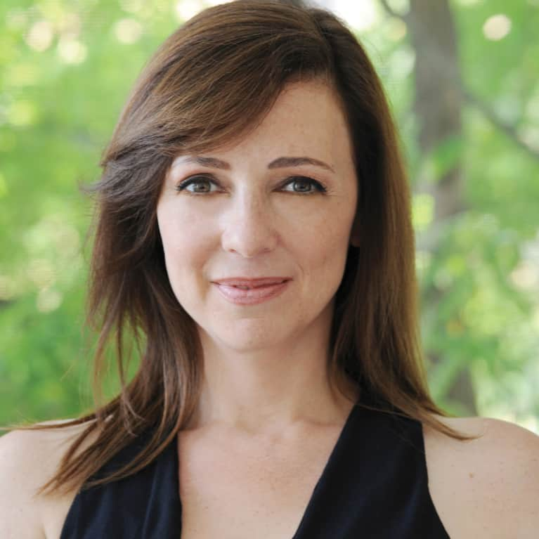 Susan Cain, the author of Quiet