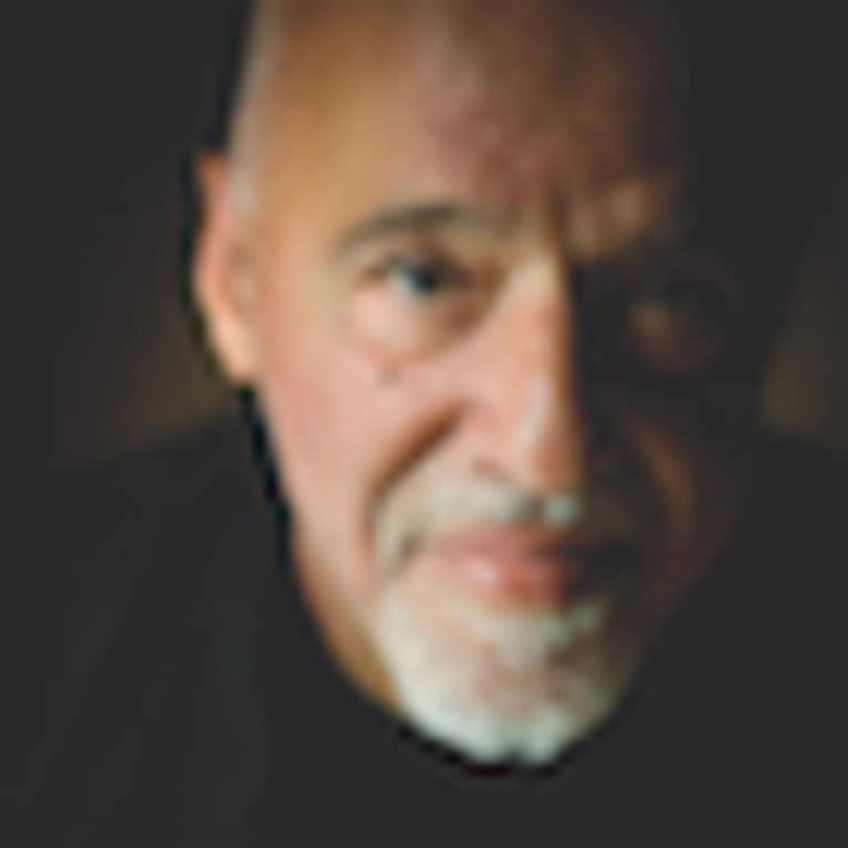 Knopf, Publisher of Paulo Coelho