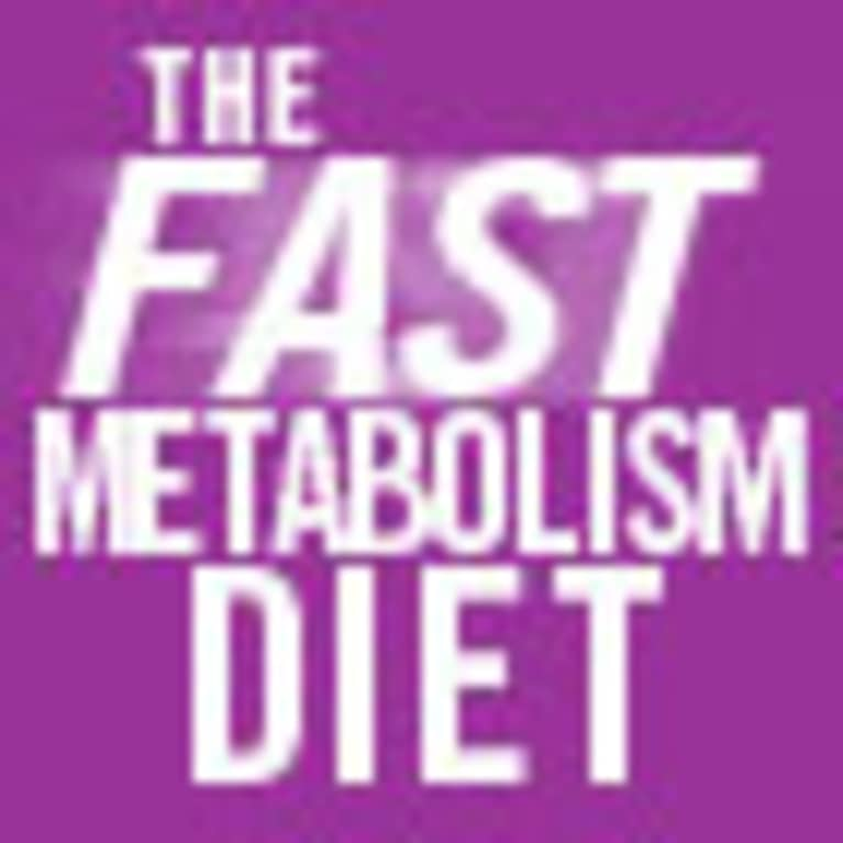Haylie Pomroy author of The Fast Metabolism Diet
