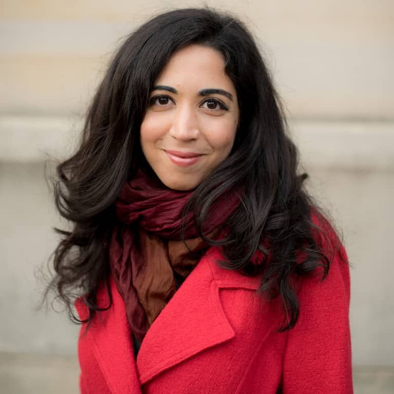 Emily Esfahani Smith, author of The Power of Meaning: Creating a Life That Matters
