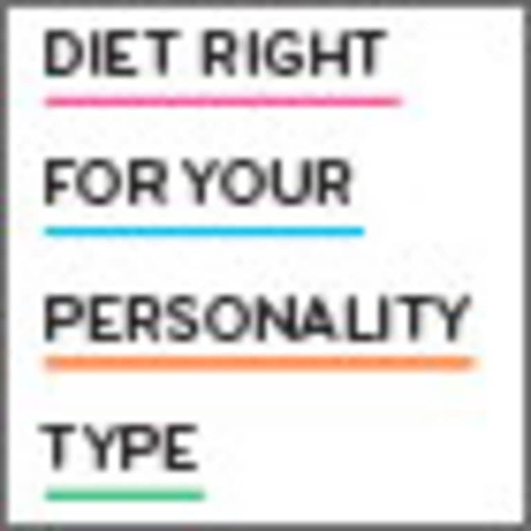 Jen Widerstrom, author of Diet Right for Your Personality Type