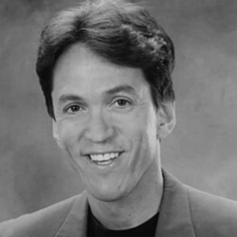 Mitch Albom, author of Tuesdays with Morrie, 20th Anniversary Edition