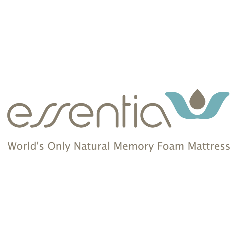 Essentia Natural Memory Foam Mattress