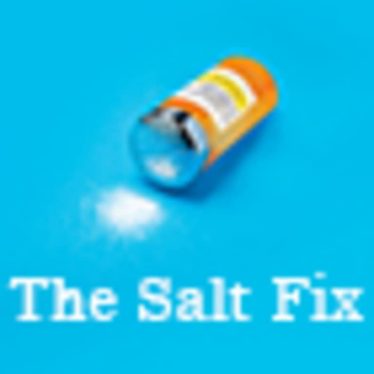 Dr. James DiNicolantonio, author of The Salt Fix