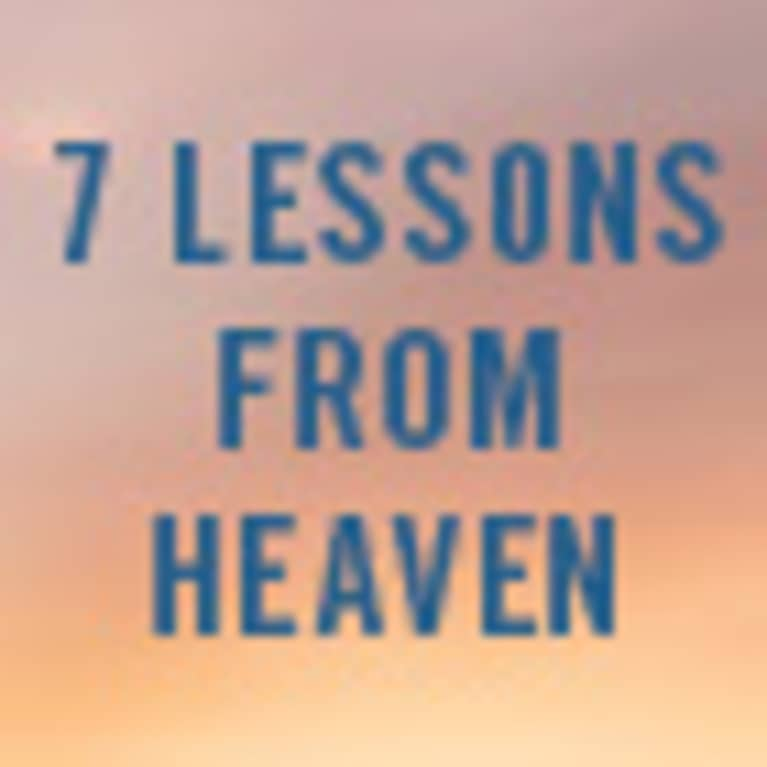 Mary Neal, M.D., author of 7 Lessons from Heaven