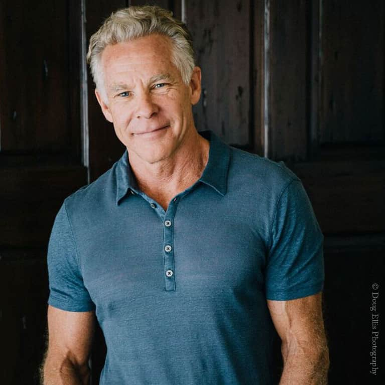 Mark Sisson, author of The KETO Reset Diet Cookbook