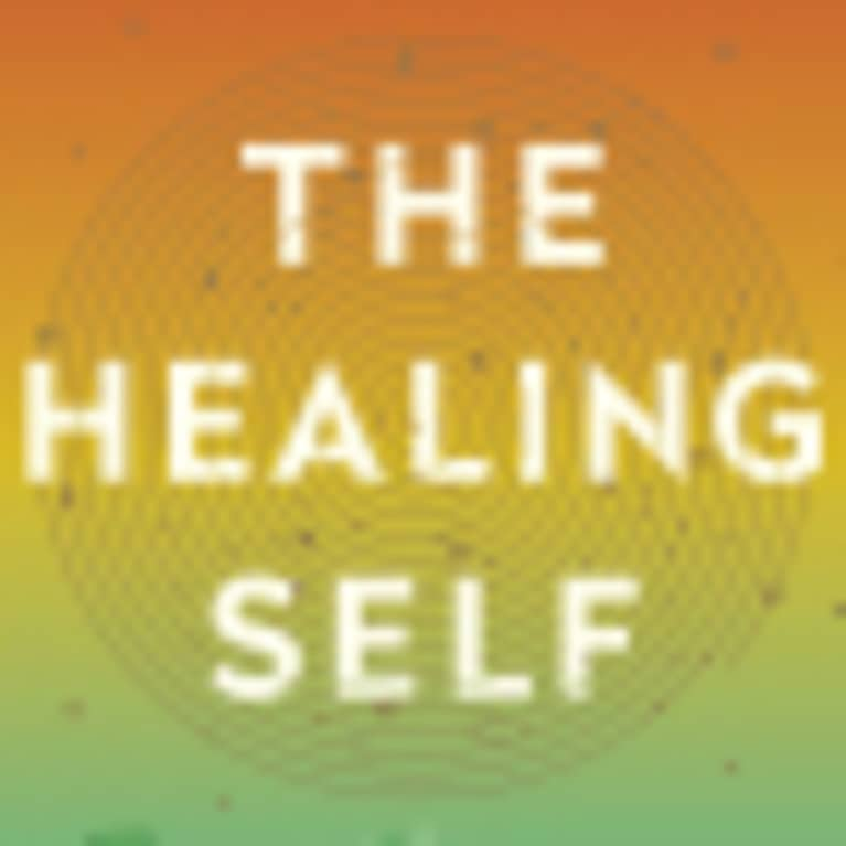 Deepak Chopra, M.D., and Rudolph E. Tanzi, Ph.D., authors of The Healing Self