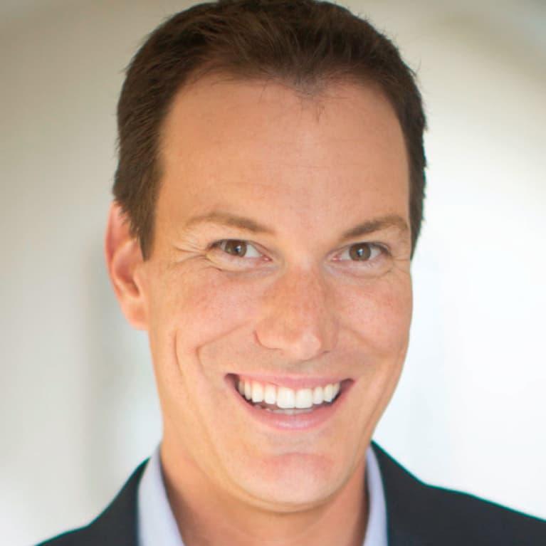 Shawn Achor, author of Big Potential