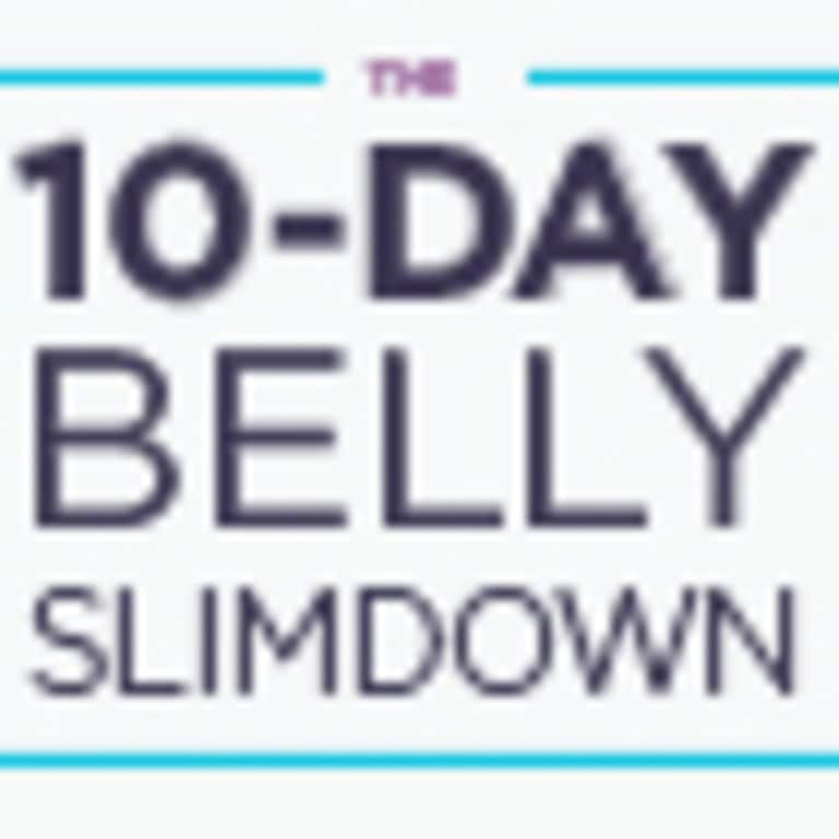 Dr. Kellyann Petrucci, author of The 10-Day Belly Slimdown