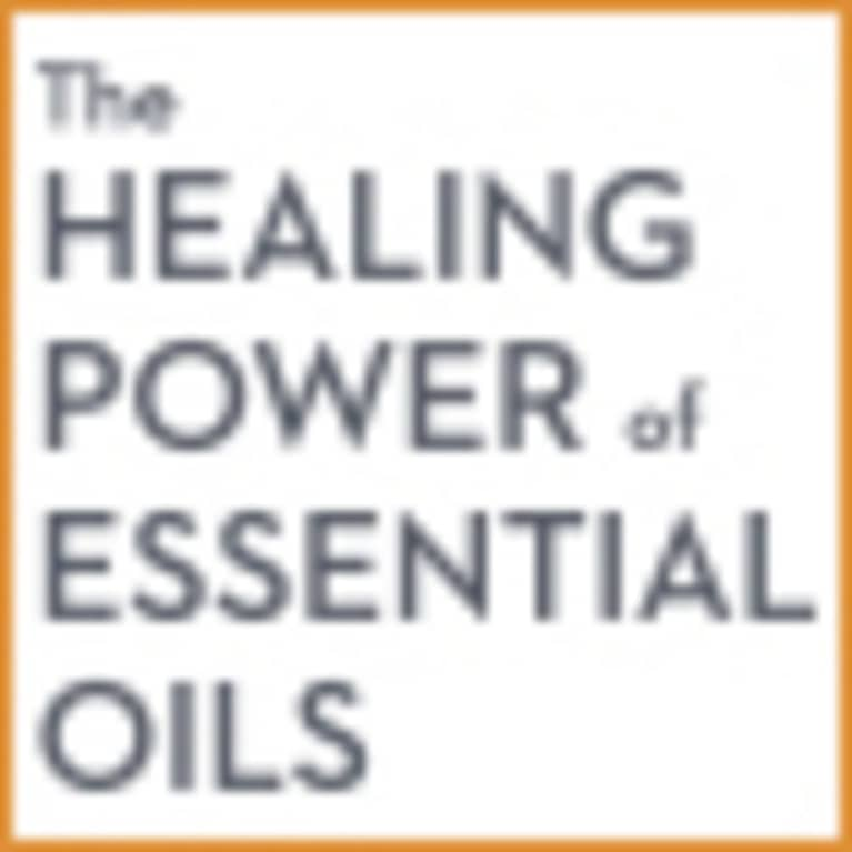 Eric Zielinski, D.C, author of The Healing Power of Essential Oils