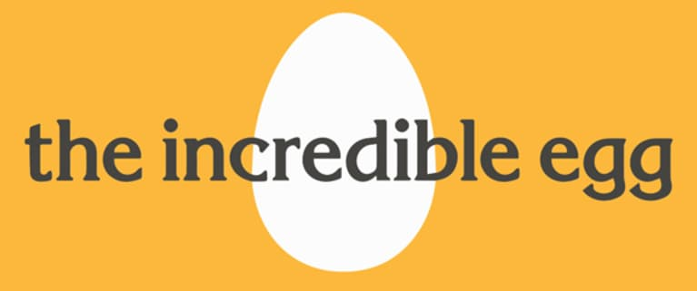 The Incredible Egg