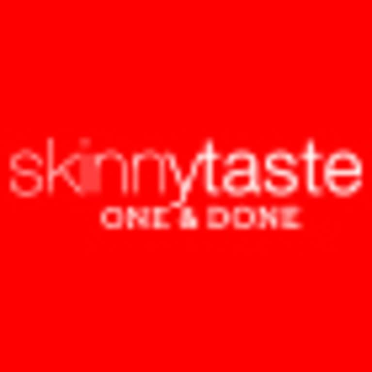 Gina Homolka, author of Skinnytaste One and Done