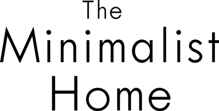 Joshua Becker, author of The Minimalist Home