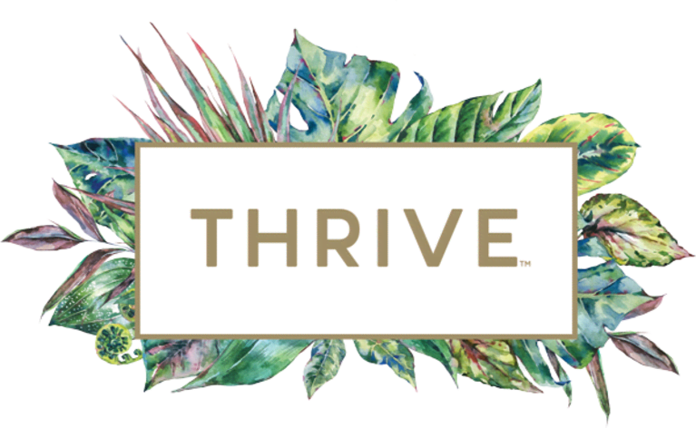 THRIVE Wines
