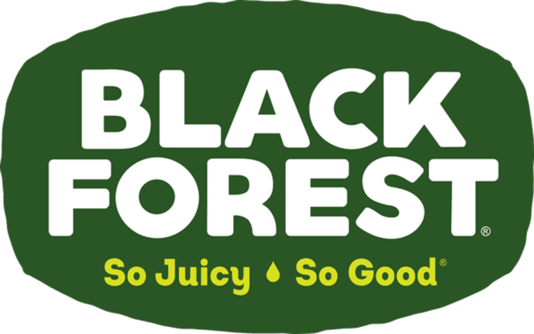 Black Forest Gummies
