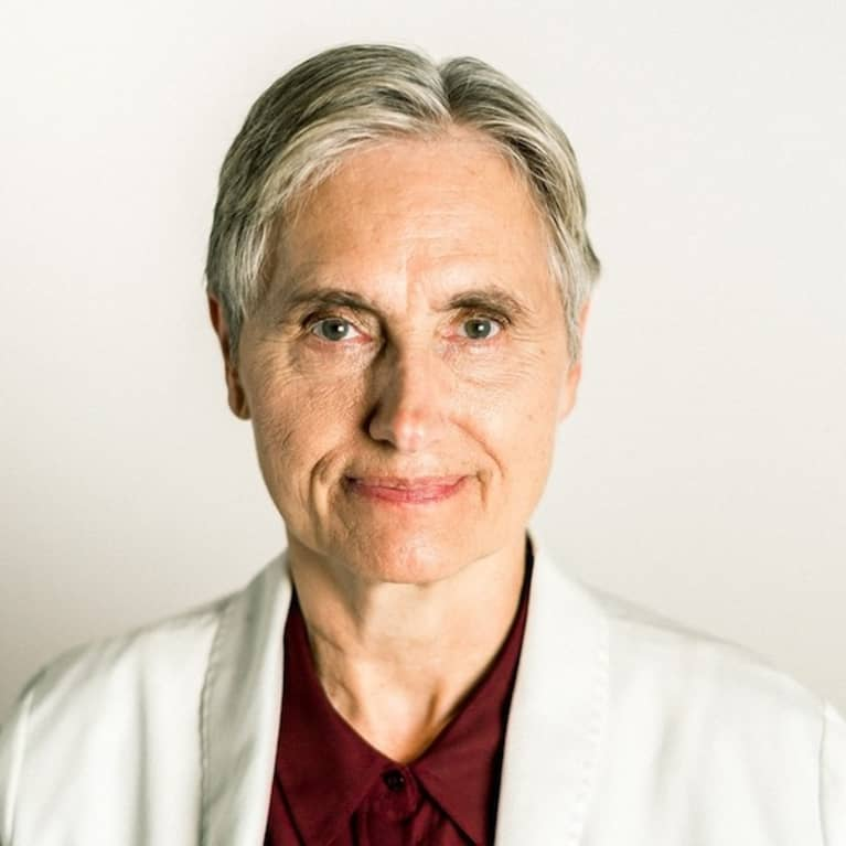 Terry Wahls