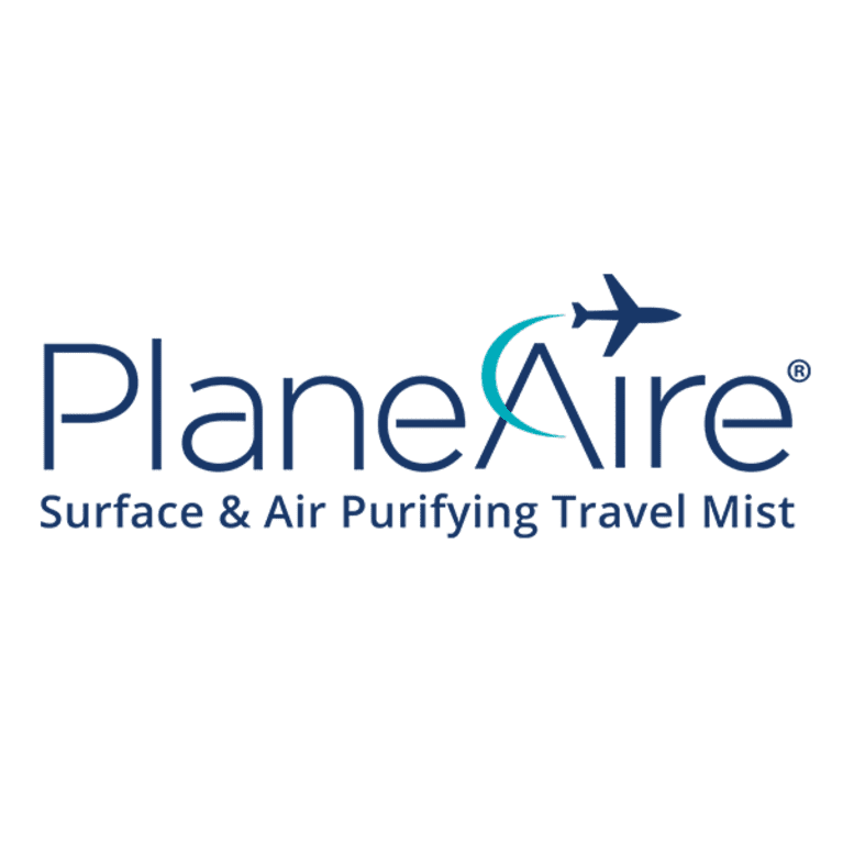 PlaneAire® Surface & Air Purifying Travel Mist