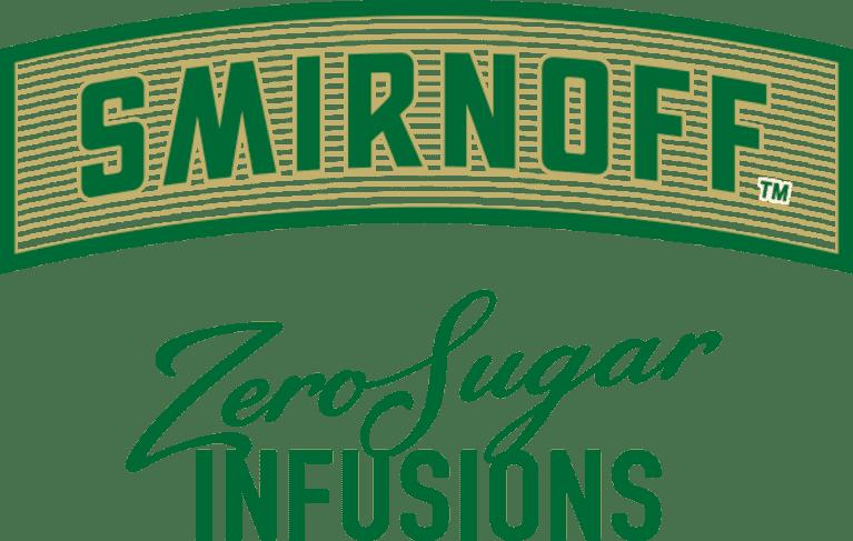 Smirnoff Zero Sugar Infusions Vodka