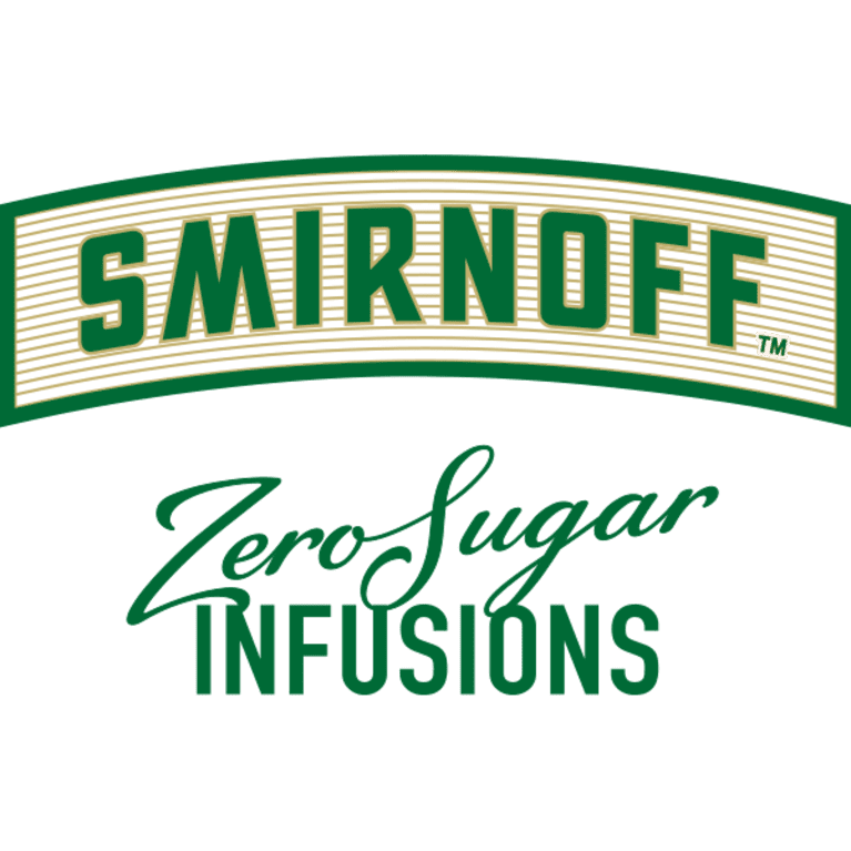 Smirnoff Zero Sugar Infusions Vodka