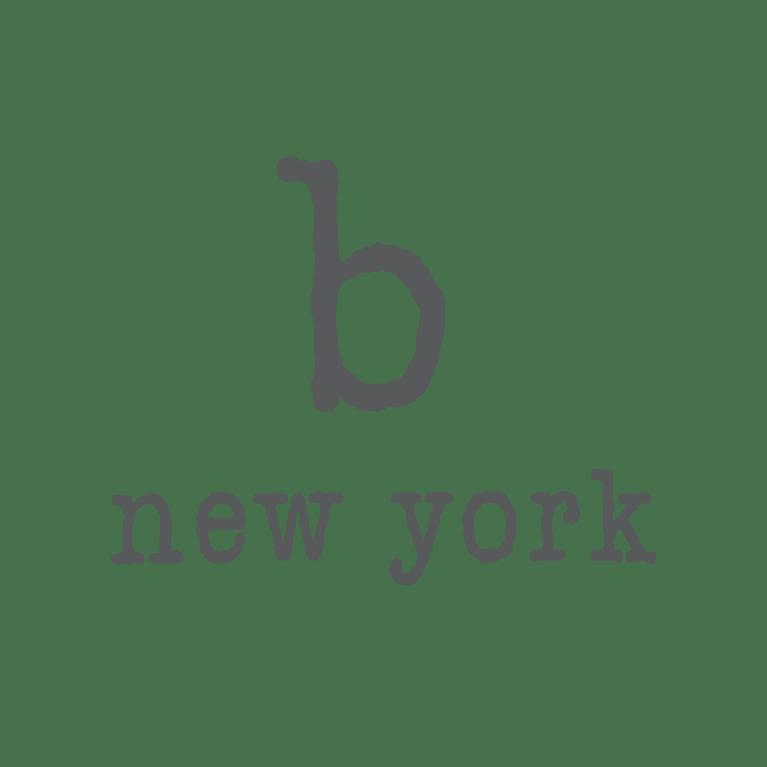 b new york