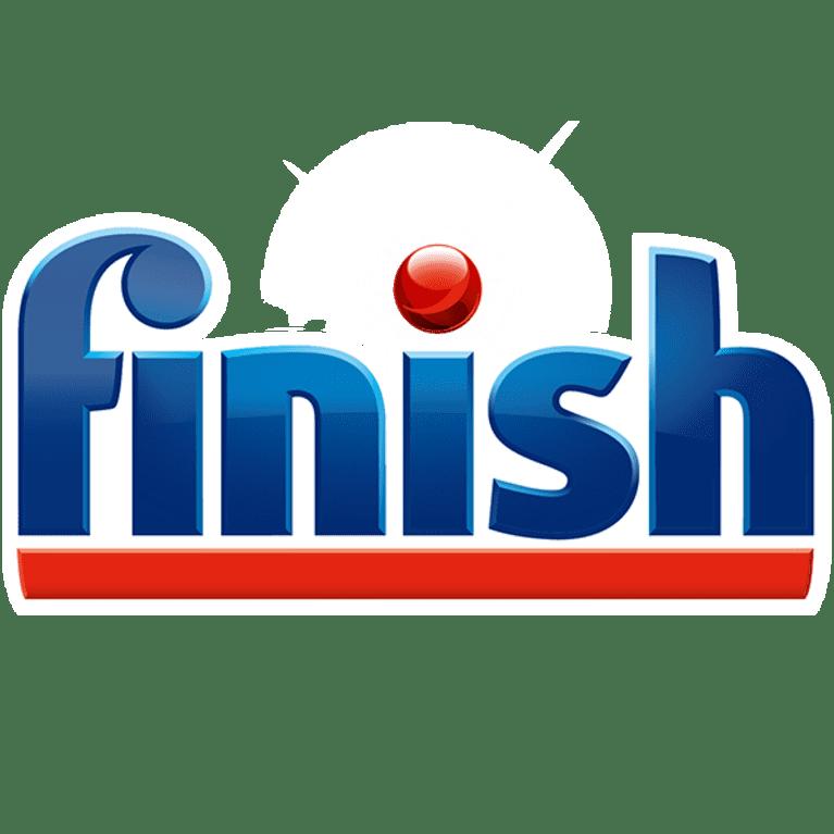 Finish Dish Washing