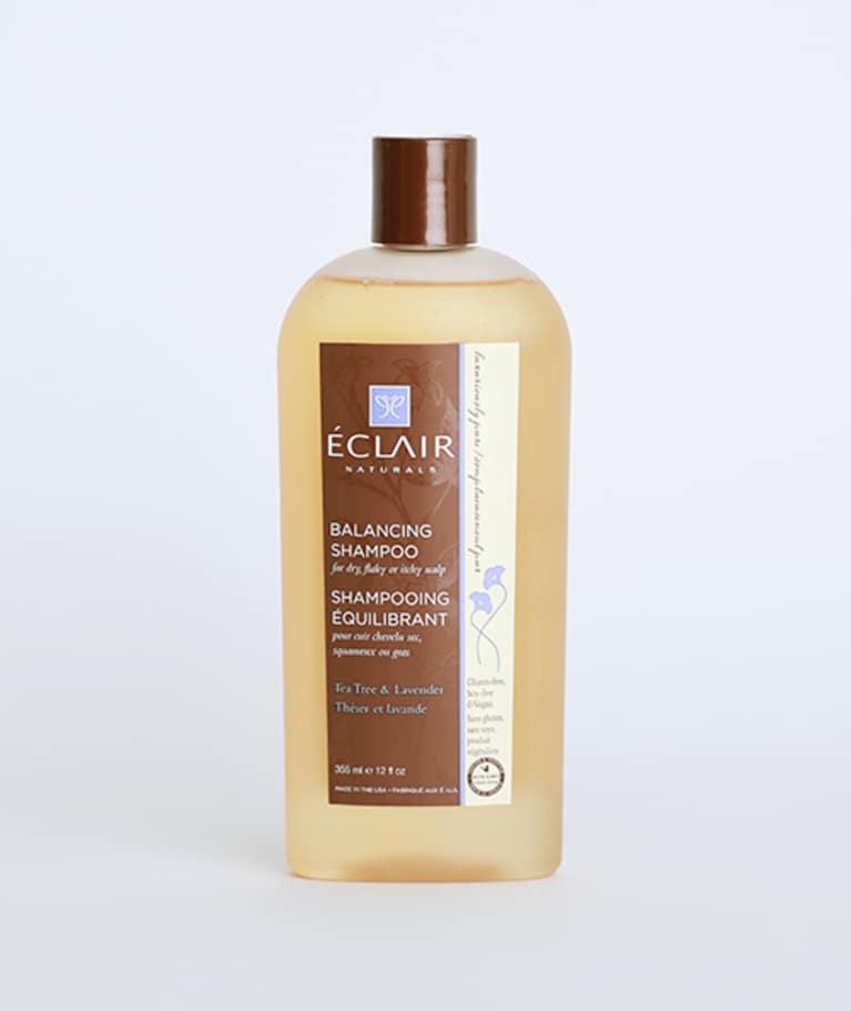 Éclair Naturals Tea Tree & Lavender Balancing Shampoo