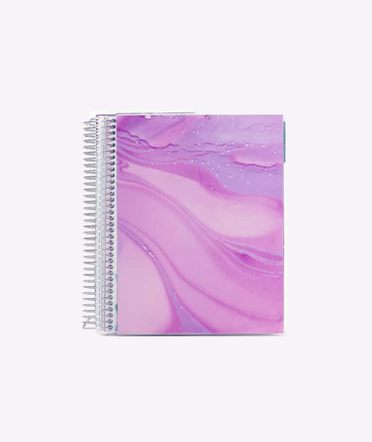 Erin Condren Custom Journal