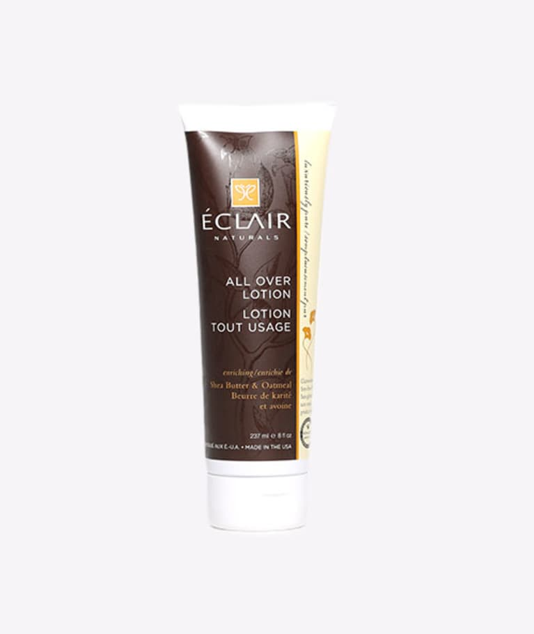 Éclair Naturals Shea Butter & Oatmeal All-Over Lotion