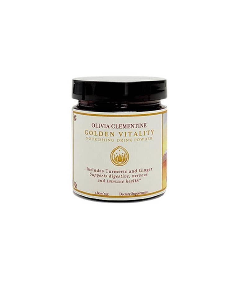 Olivia Clementine Golden Vitality