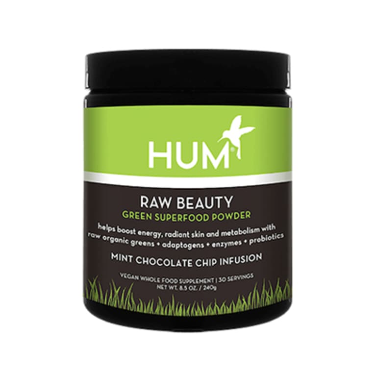 HUM Nutrition Raw Beauty Powder