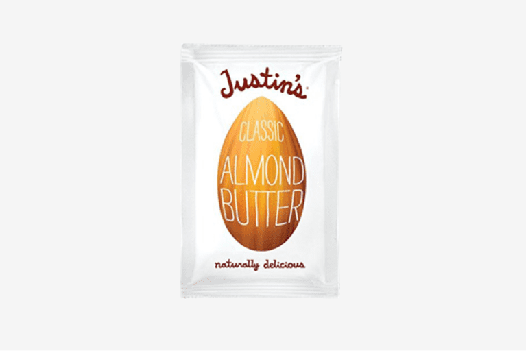 Justin's Nut Butter Natural Classic Almond Butter Squeeze Packs