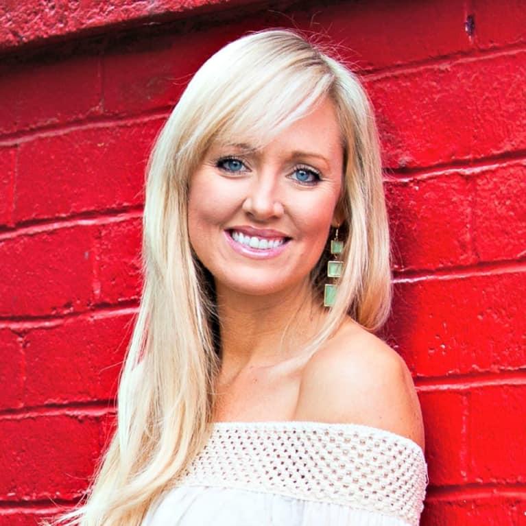 Jessica Lauren DeBry