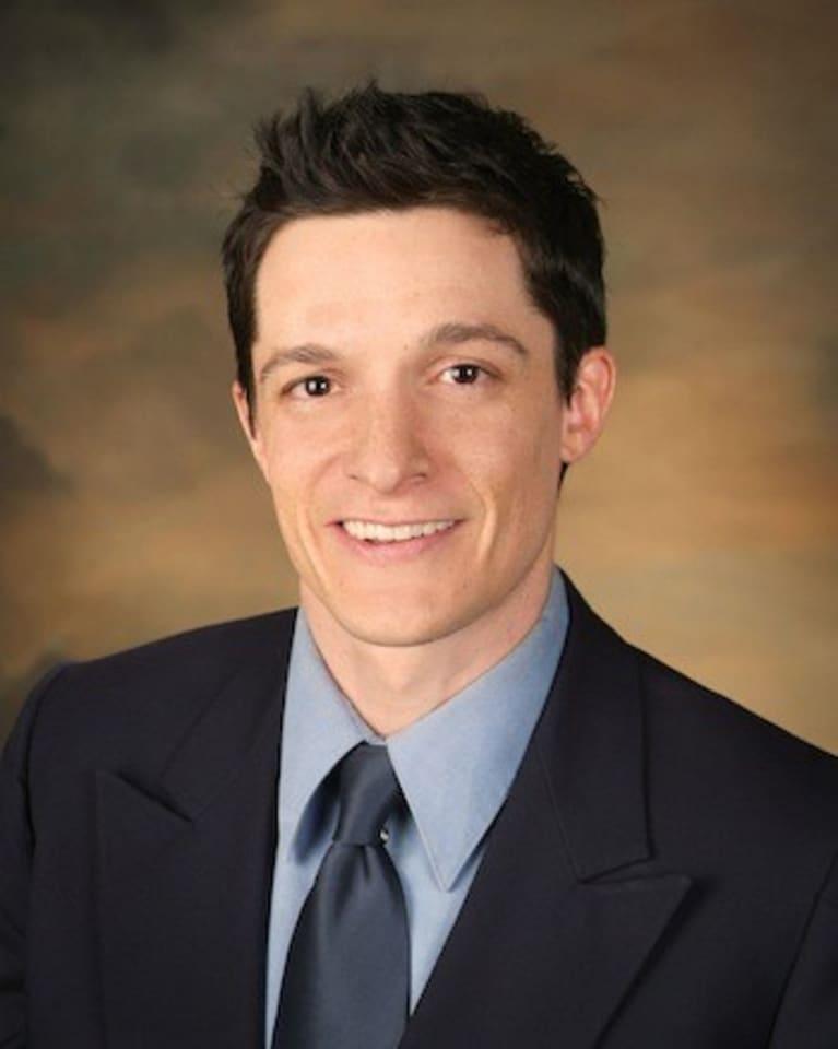 Dr. Aaron Casselman