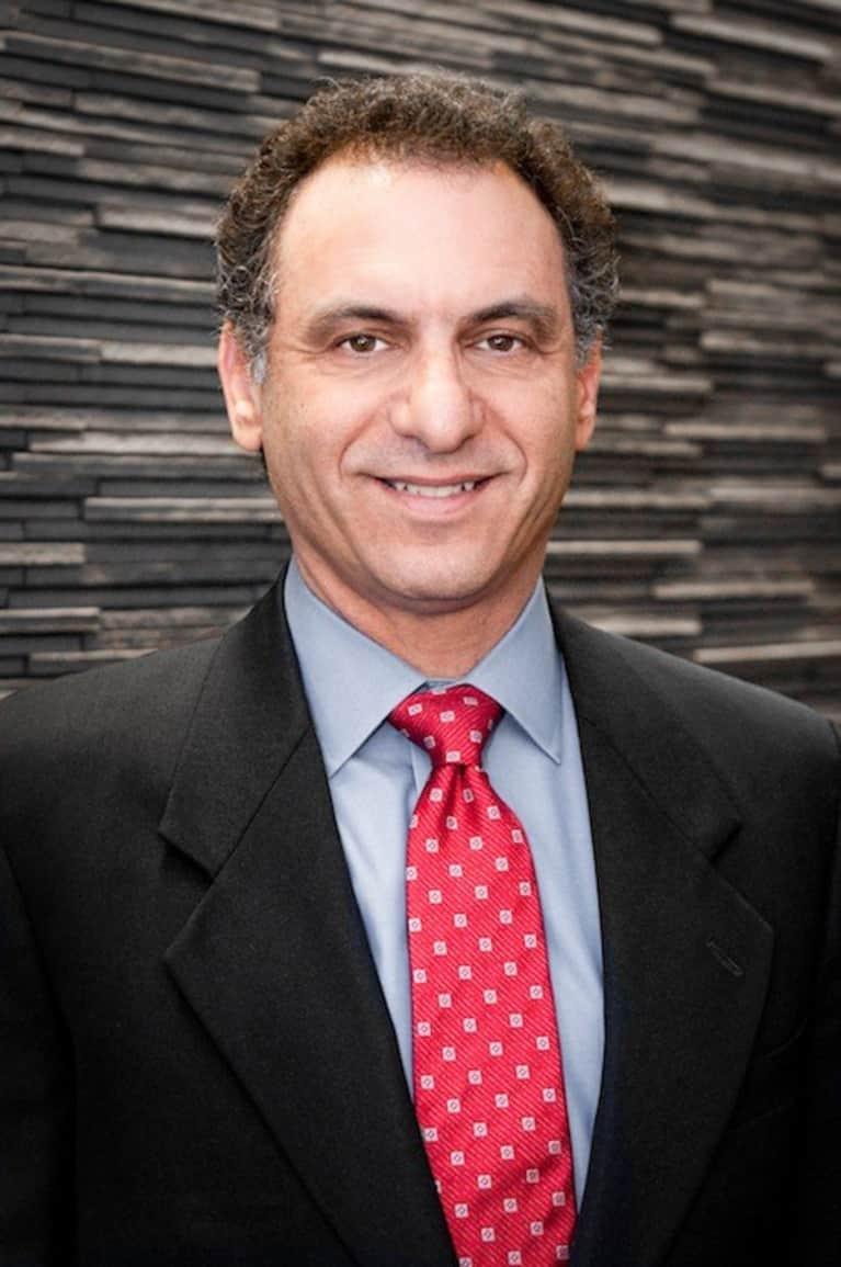 Dr. Abraham Morgentaler