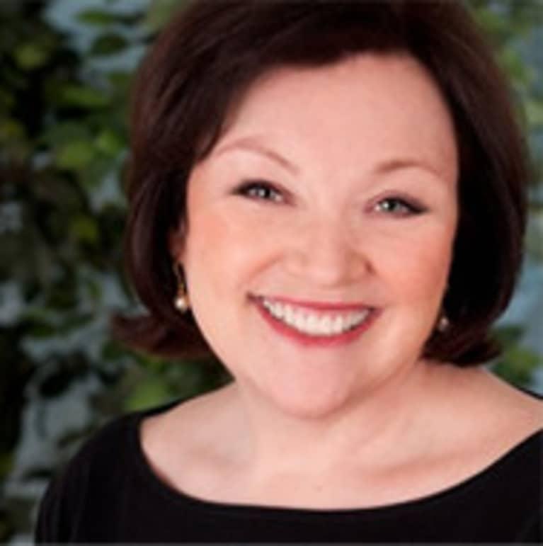 Dr. Adele Ryan McDowell