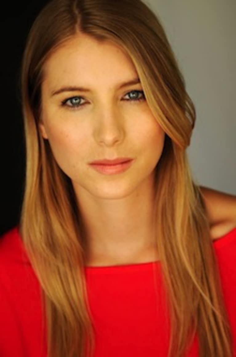 Alison Clare Skillen