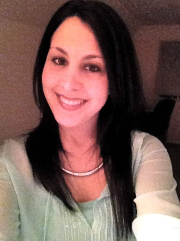 Alicia McDonough