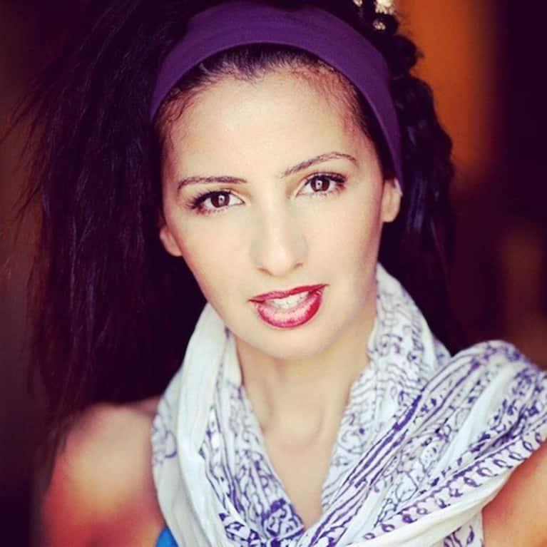 Amal Madih