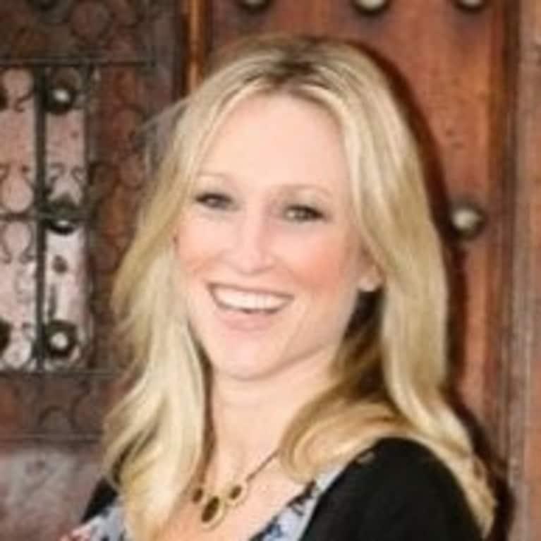 Amanda Laden, MBA