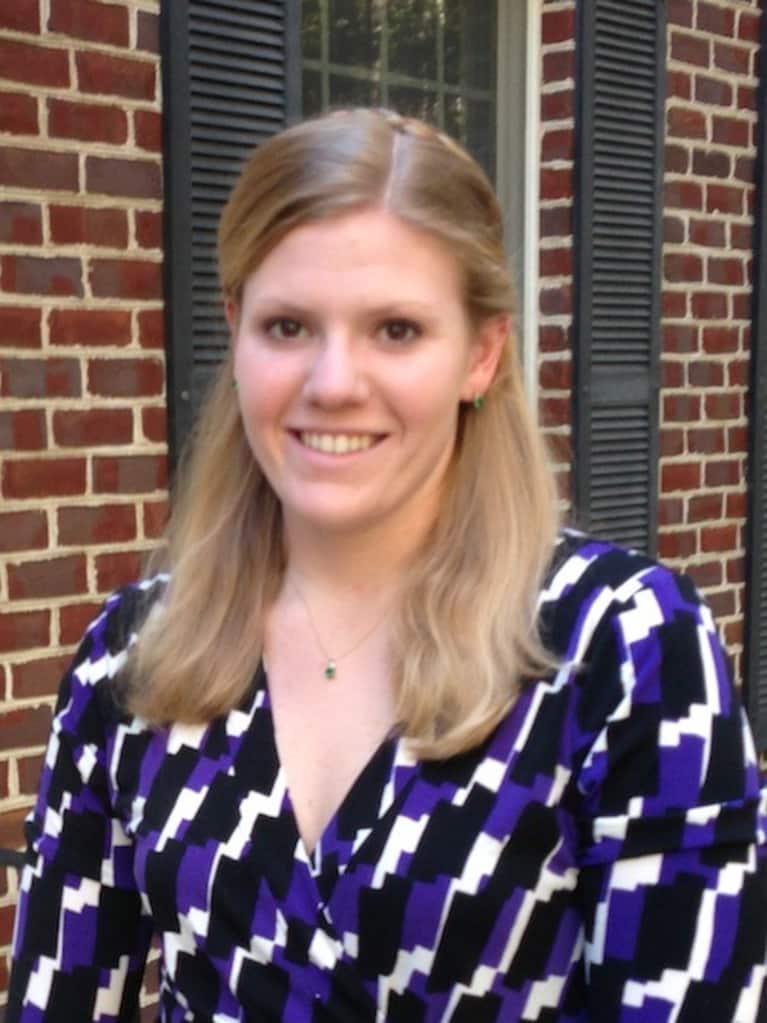 Ashley Davoli