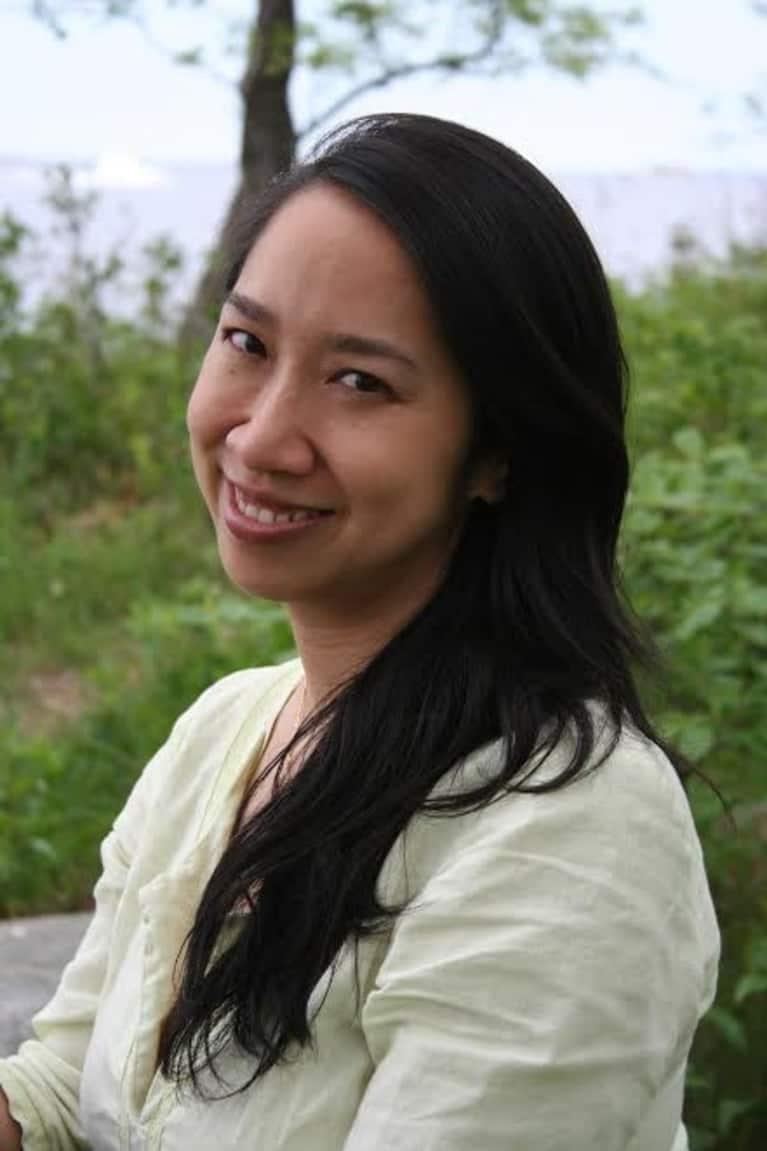 Ava Chin