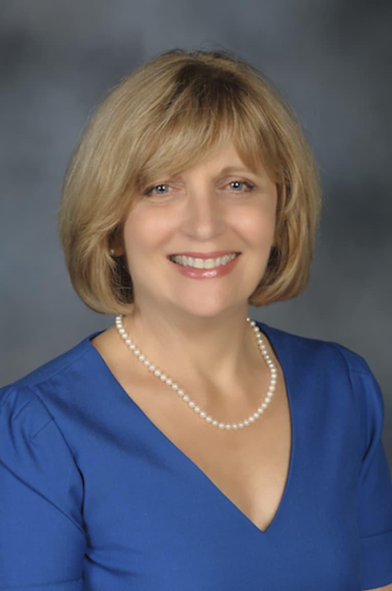 Dr. Barbara Casper