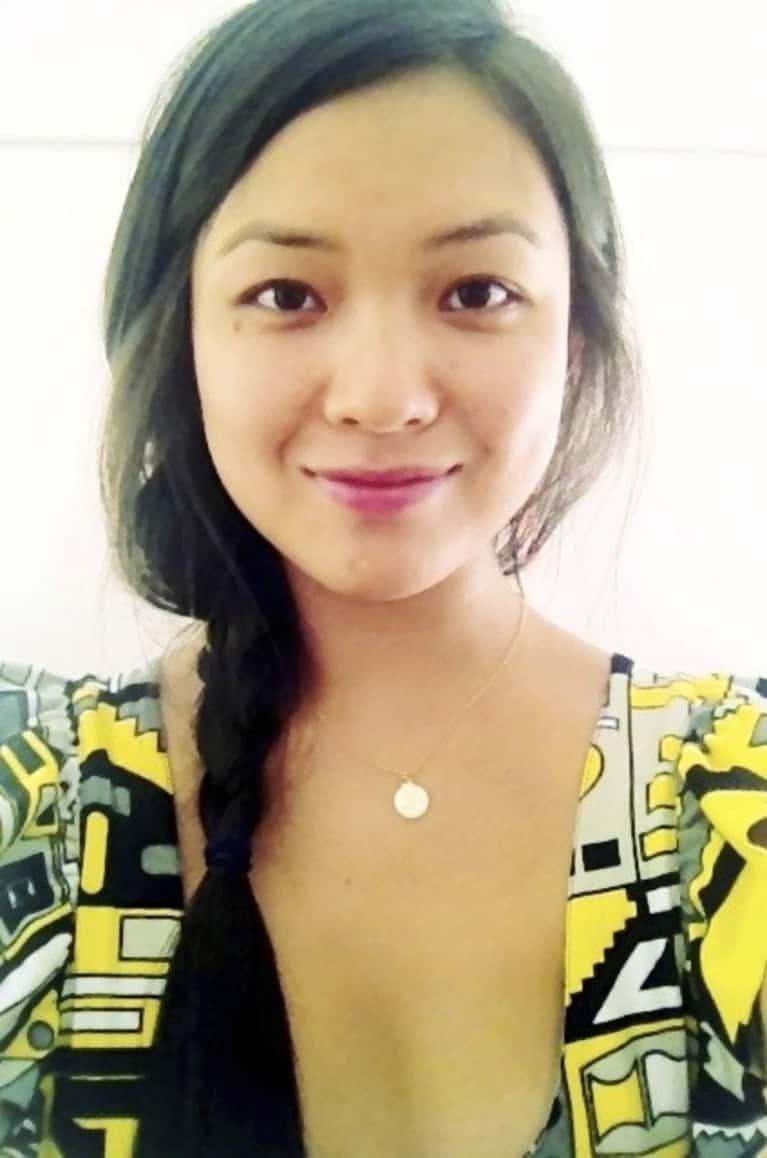 Binny Liu