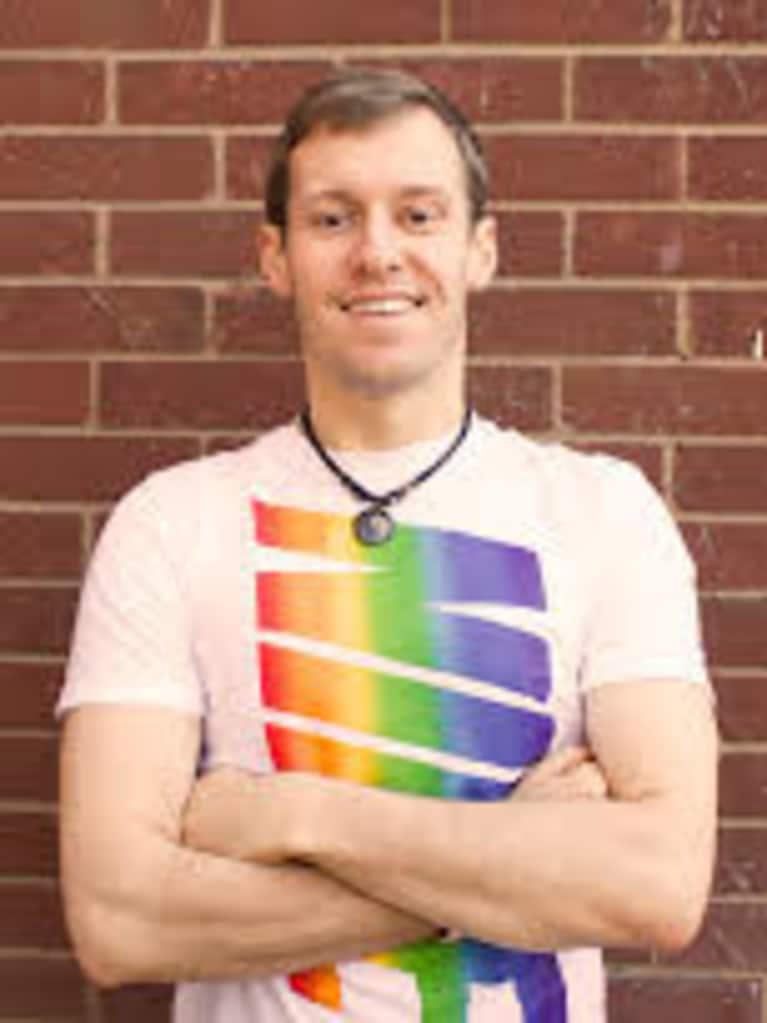 Brendan Turner